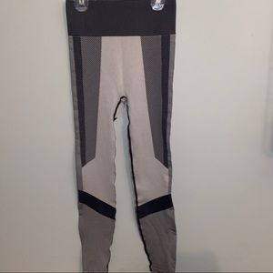 VS Proto Tefron For Your Eyes Only Seamless tights